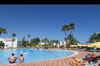 Hotel Cabanas Golden Clube -