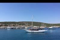 Bodrum - Aquaruim Bay