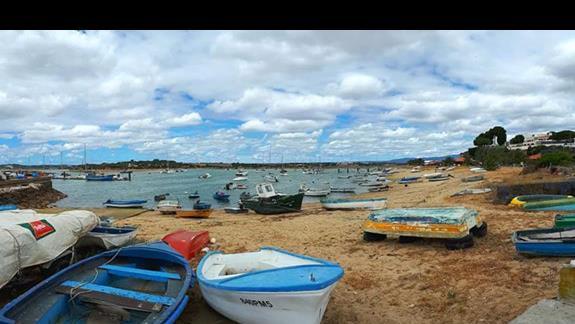 Port Alvor