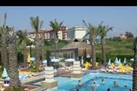 Hotel Xanthe Resort - HOTEL