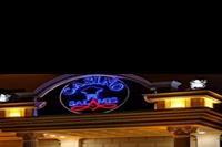 Hotel Salamis Bay Conti - Hotelowe Casino:)