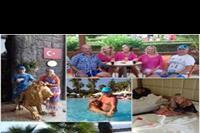 Hotel Incekum Beach Resort - Dla kazdego cos fajnego ?