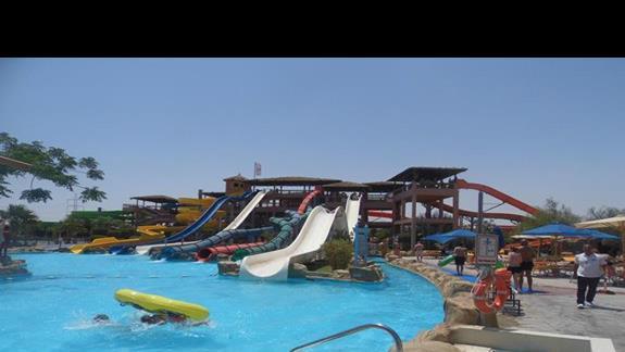 Aquapark dla doroslych