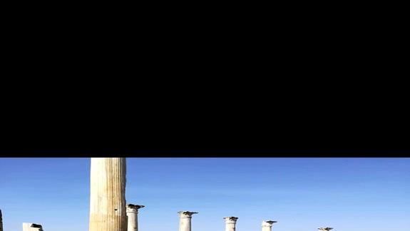 Ruiny Salamina