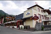 Hotel Votter's Spotrtkristall - Hotel -widok od ulicy