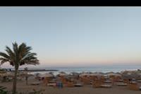 Hotel Mercure Hurghada - Prywatna plaża z dostępem do morza