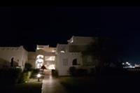Hotel Mercure Hurghada - Hotel nocą