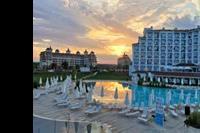 Hotel Sunrise Blue Magic Resort - Piekny wieczór