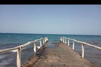 Hotel Ali Baba Palace - Droga do podwodnego raju :)