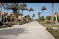 Hotel Ali Baba Palace - Droga nad morze :)