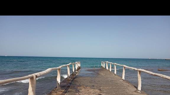 Droga do podwodnego raju :)