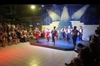 Hotel Aska Just in Beach - Amfiteatr i pokaz tureckiego tanca ludowego