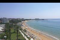 Hotel Aska Just in Beach - morze i okoliczne hotele