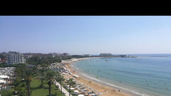 morze i okoliczne hotele