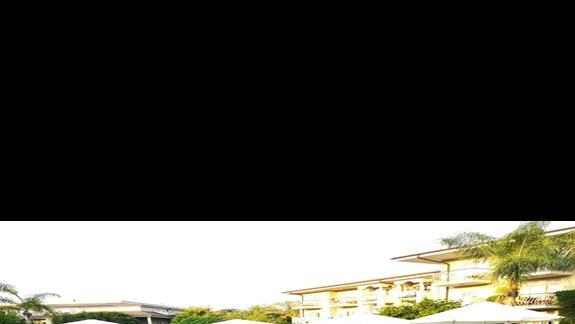Maly kameralny basen z super ciepla woda??