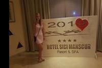 Hotel Sidi Mansour - Sidi Mansour