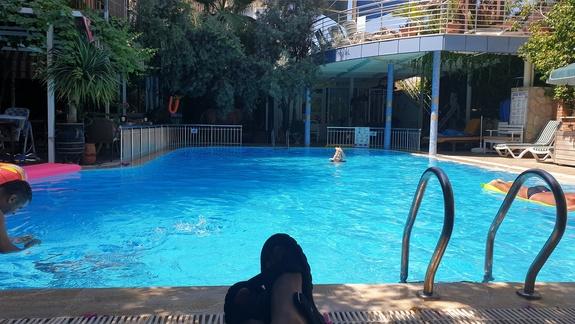 basen - bardzo praktyczna rzecz :-)
