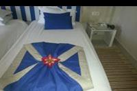 Hotel Iberostar Diar El Andalous - pokój
