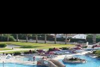 Hotel Crown Resort Horizon - Basen przy hotelu