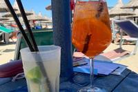 Hotel Klajdi - piękny czas na plaży