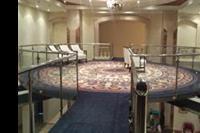 Hotel Imperial Shams Abu Soma - Lobby górne
