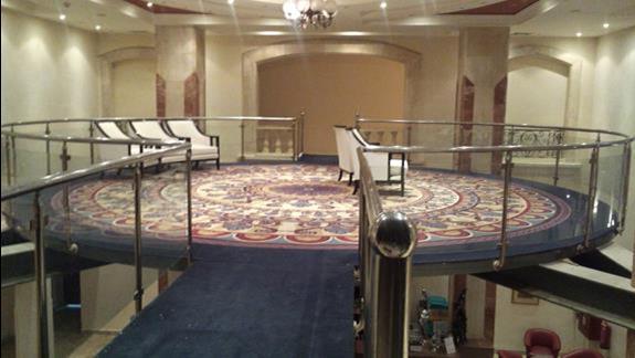 Lobby górne