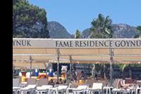 Hotel Fame Residence Goynuk - Plaża
