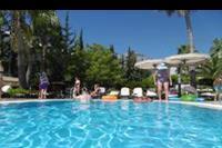 Hotel Fame Residence Goynuk - Basen