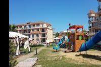 Hotel Hacienda Beach -