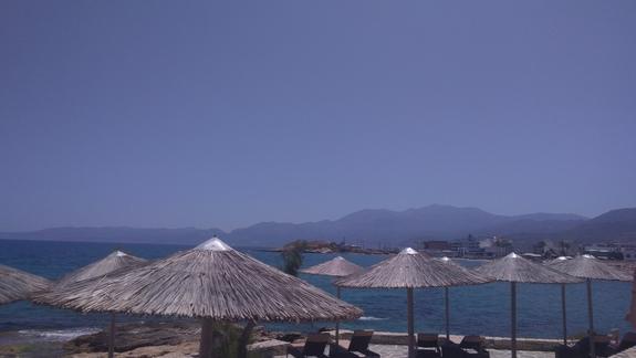 panorama z obiektu
