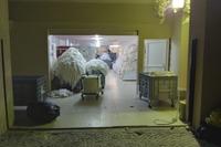 Hotel Roxy Luxury Spa - pralnia