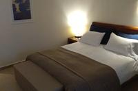 Hotel Apollonia Beach - Pokój dwuosobowy