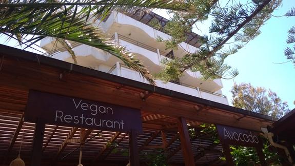 Restauracja wegańska