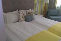 Hotel Kyknos Beach - Pokój dwuosobowy w odnowionej części hotelu