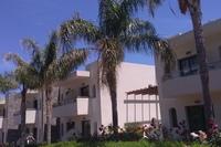 Hotel Kyknos Beach - Bungalowy
