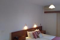 Hotel Kyknos Beach - Pokój dwuosobowy w starej części hotelu