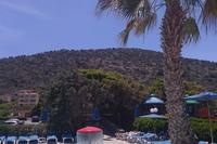 Hotel Kyknos Beach - Główny basen