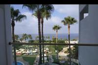 Hotel Leonardo Laura Beach & Splash Resort - Widok z balkonu