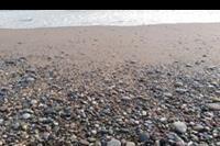 Hotel Meryan - plaża :)