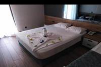 Hotel Meryan - pokój :)