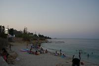 Hersonissos - Jedna z wielu plaż