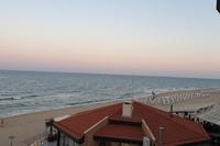 Hotel Obzor Beach Resort - Widok z okna