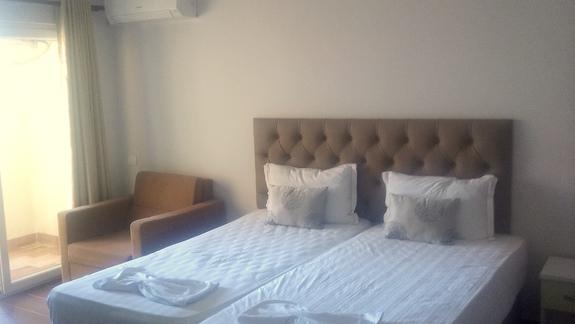 Pokój standardowy w hotelu Mel Holiday