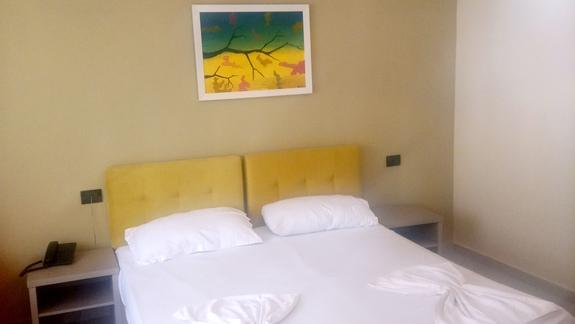 Pokój standardowy w hotelu Diamma Resort