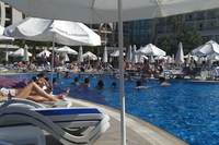 Hotel Alan Xafira Deluxe Resort & Spa -