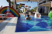 Hotel Quattro Beach Spa - basen dla dzieci