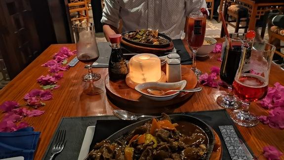 Asian restaurant- jedna z najlepszych :)