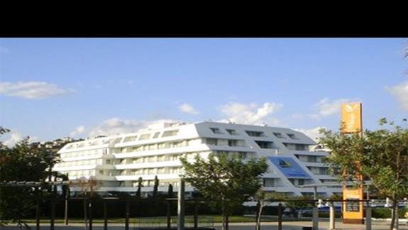 Apart Hotel Maritim