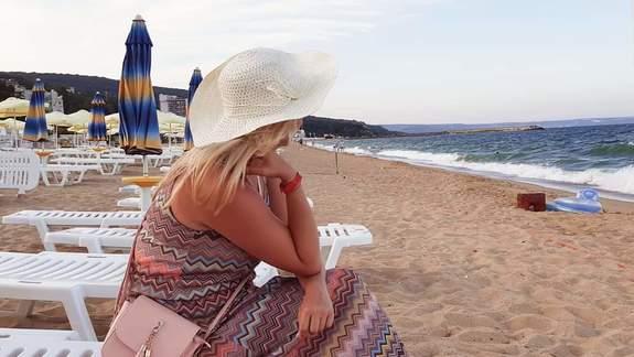 Odpoczynek na plazy