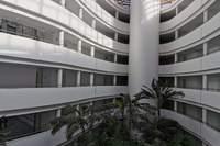 Hotel Ramla Bay - Hol / ogród wewnetrzny